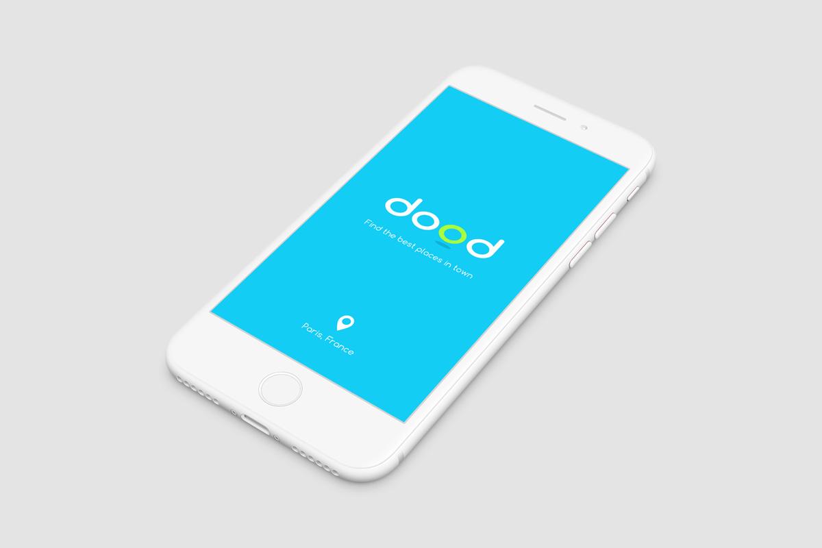 vierkant dood app presentation