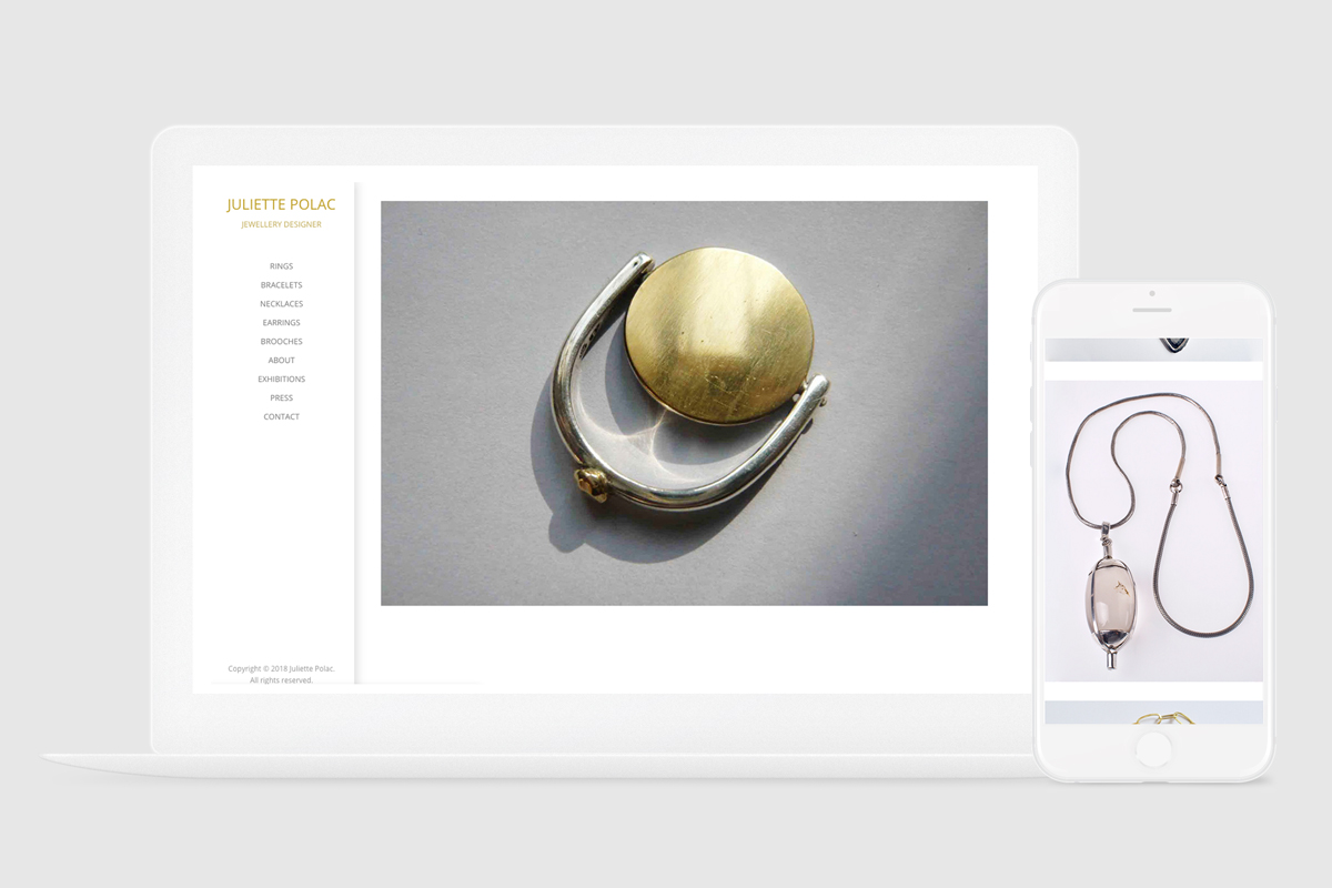 Vierkant Juliette Polac design presentation